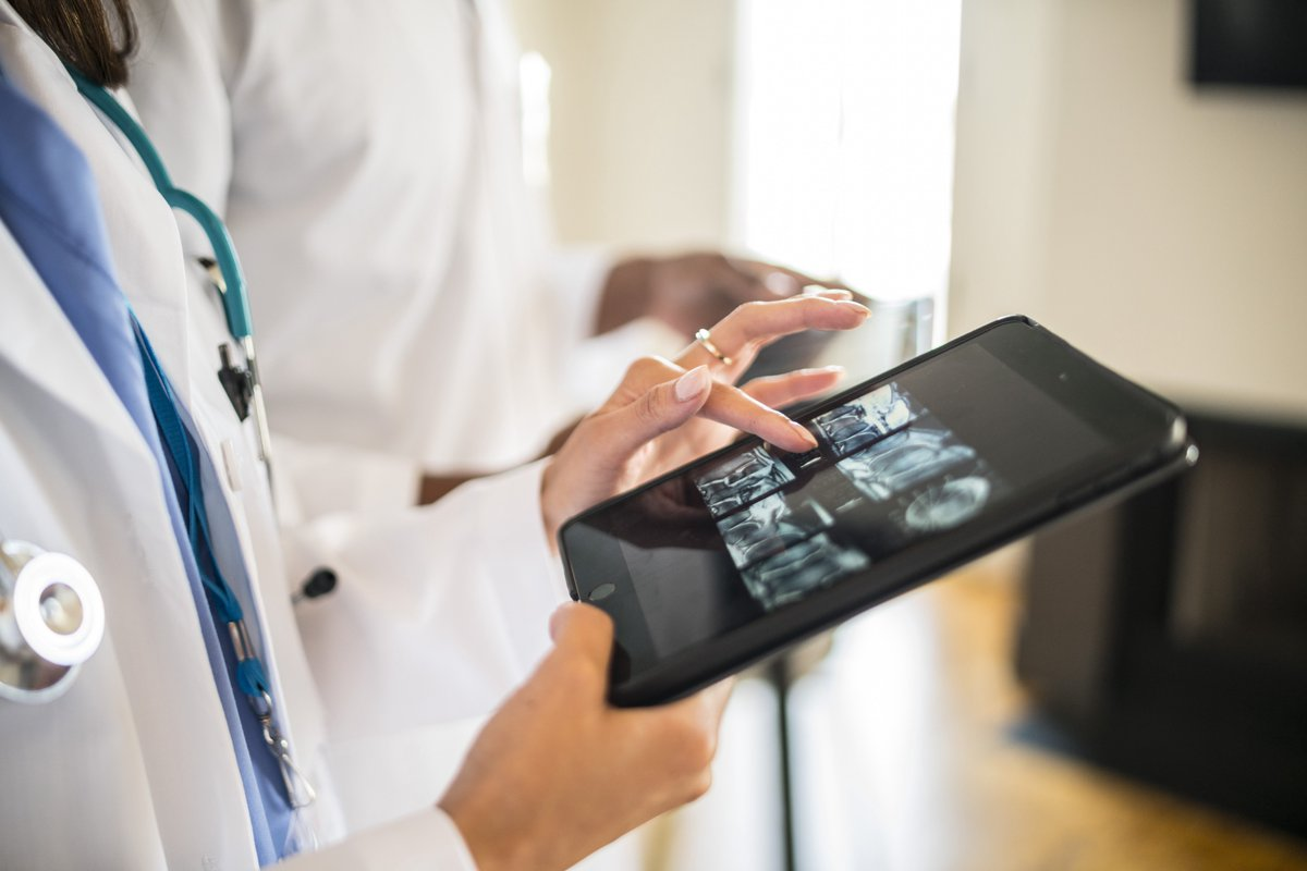Innovative Technology for Healthcare Providers