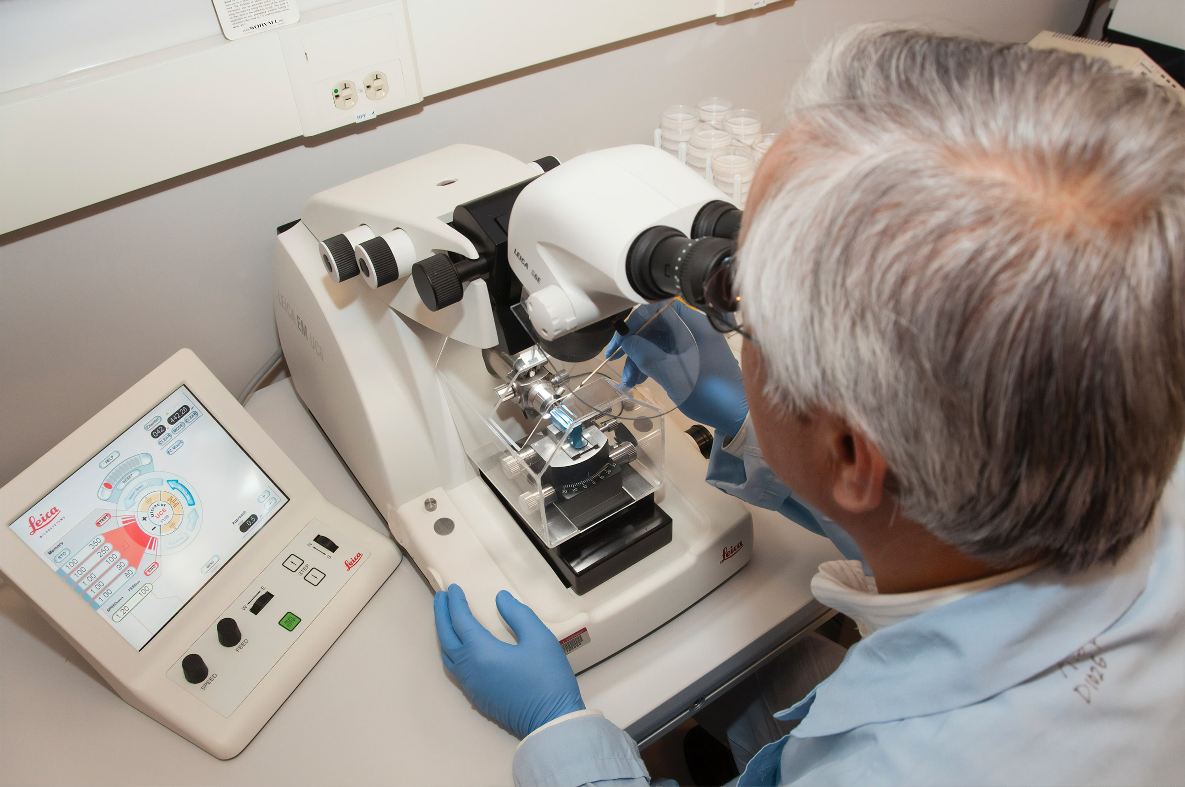 Innovative Technology for Life Science
