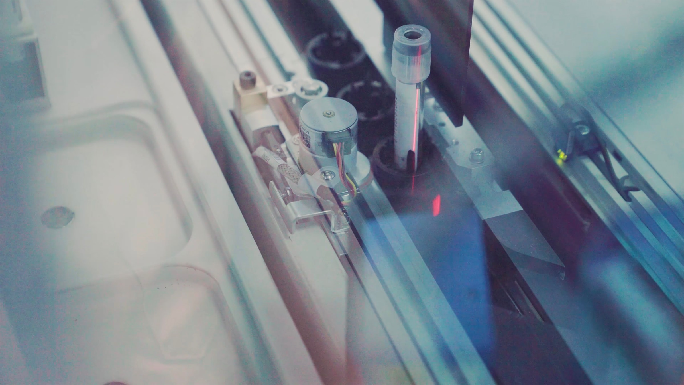Innovative Pharmaceutical Computer Technology